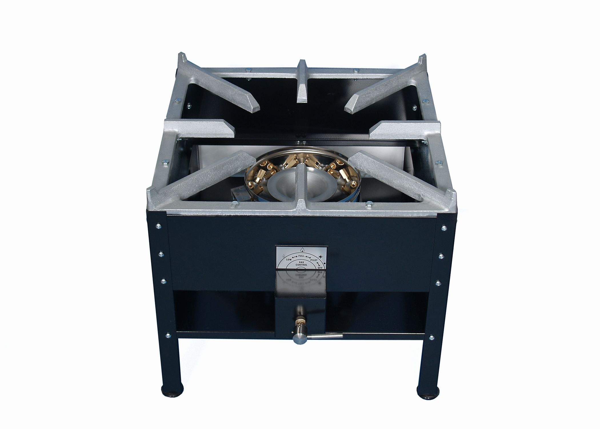 Stock Pot Cooker 600mm Square